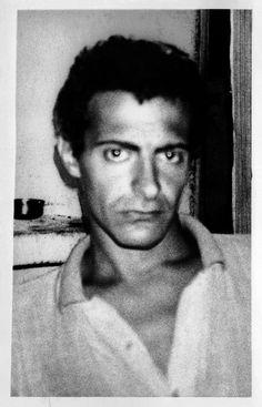Antoine D'Agata INDIA. Madras. French photographer Antoine d'AGATA. 1988.