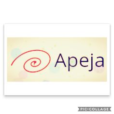 Mi piace molto l'attività di Apeja su Etsy.