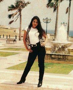 Selena in Puerto Rico 1994