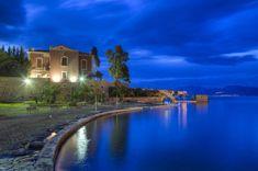 O Τάσος Δούσης προτείνει 8 υπέροχες αποδράσεις μια ανάσα από την Αθήνα μόλις επιτραπούν οι μετακινήσεις! Greece Travel, Mansions, House Styles, Home, Colors, Manor Houses, Villas, Ad Home, Greece Vacation