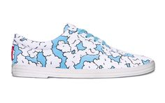 "BucketFeet ""Summer 2013 Global Colours"" Collection"