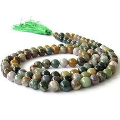 In Tibet, amethyst is considered sacred to Buddha, possibly due to its ability to activate and balance the chakra (third eye). Amethyst is said to cure impatience, balance high-energy, eliminate c Meditation Apps, Meditation Benefits, Indian Agate, Prayer Beads, Agate Gemstone, Tibet, Beaded Bracelets, Necklaces, Amethyst