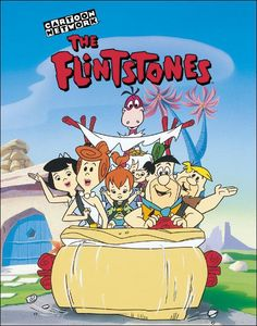 The Flintstones (Los picapiedra) 1960