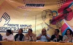 #DESTACADAS:  Proponen a Mancera para frente en 2018 - El Diario de Juárez