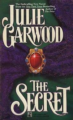 I haven't read Julie Garwood in many years but I remember thoroughly enjoying The Highland Lairds Series.  Iain Maitland, a strong Scots hero, in a kilt.  But even though Garwood's Laird heroes were domineering, they were also caring of the woman they claimed as theirs.  Not especially accurate behavior for the time period which was actually very brutish...but I like this take on it better.  Still on my bookshelves...maybe I need to read it again and see if I still feel the same way about…