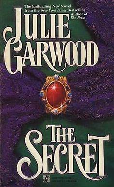 The Highlands Lairds Series by Julie Garwood.