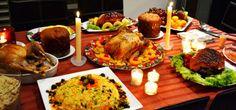 Como passar as festas de fim de ano sem deslizar na dieta