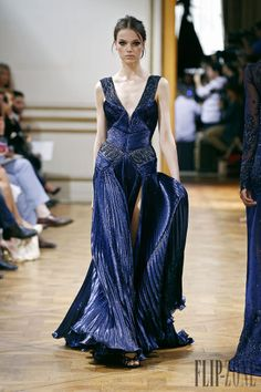 Zuhair Murad Autumn/Winter 2013/2014.
