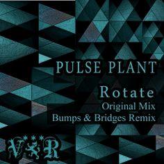 Pulse Plant - Rotate Bumps  Bridges Remix Bridges, Plant, Album, The Originals, Artwork, Movie Posters, Work Of Art, Auguste Rodin Artwork, Film Poster