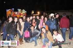 Vive Arandas, Jalisco, La Revista Electrónica – Tequila Tapatío presenta Feria 5 enero.