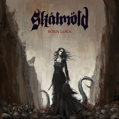 New music review  http://www.thelairoffilth.com/2013/01/filthy-music-review-skalmold-born-loka.html
