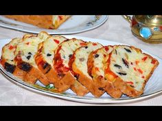 Rulada de cascaval - Rulada aperitiv Adygio Kitchen - YouTube Finger Food Appetizers, Yummy Appetizers, Appetizer Recipes, Brunch Recipes, Gourmet Recipes, Cooking Recipes, Good Food, Yummy Food, Romanian Food