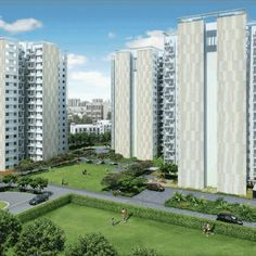Vatika Seven Lamps is a High-End Residential Project in Gurgaon offers the 3 and 4 BHK Apartments with floor size from 910 sq. to 2425 sq. Luxury Apartments, Acre, Swimming Pools, Golf Courses, Lamps, Floor Plans, Construction, India, Flooring