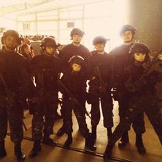 squad 53 (nick is the second to last person on the right)