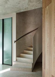 Marília Fleury: Escadas!