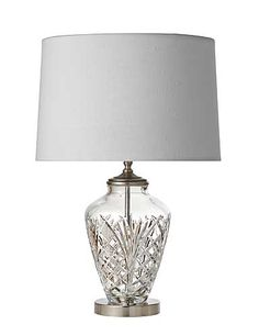 Waterford Avery Table Lamp