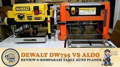 7 Best Dewalt DW734 Vs  Ridgid R4331 Vs  Makita 2012nb