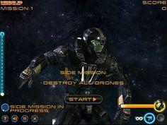 Zero Gravity - Play On Facebook -Gameplay Trailer