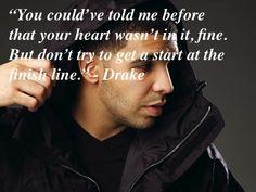 Drake <3 ehhh