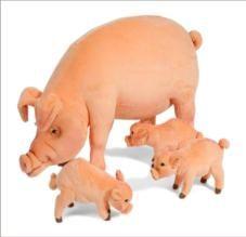 Luxury Lifesize, Life-like and Realistic Large Plush Stuffed Animals Giant Stuffed Animals, Dinosaur Stuffed Animal, Plushies, Art Forms, Milk, Bottle, Toys, Baby, Collection