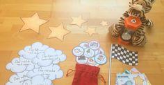 Lernentwicklungsgespräche als Alternative zum Zwischenzeugnis in der Grundschule