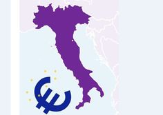 The greatest threat to the EU lies in Italy, a country on the edge Europe, The Incredibles, Italy, Country, Places, Lugares, Rural Area, Country Music, Italia