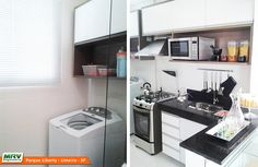 MRV Apartamento Decorado em Limeira - SP | Flickr – Compartilhamento de fotos!