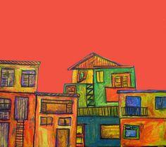 favelaspasteles4 by lupiuzzi, via Flickr