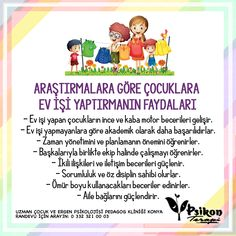 Learn Turkish, Letter To Parents, Lessons For Kids, School Counseling, Kids Education, Baby Care, Law Of Attraction, Cool Words, Personal Development