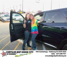 #HappyBirthday to  Culpepper from Everyone at Dodge City of McKinney!