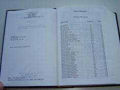 Bible in Oromo Language / Macaafa Qulqulluu / Affan Oromoo / Hiikan Haaran - bibleinmylanguage Newsletter Names, Buy Bible, Bible Society, World Languages, Finding God, First Language, Word Of God, Spelling, Investing