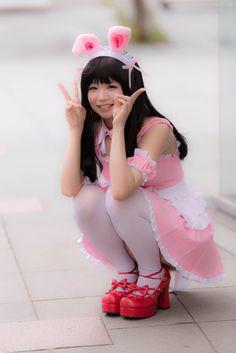 #ItsukiAkira #五木あきら #cosplay #japancosplay #japangirlscosplay