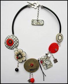Necklace | Misstyc Designs. http://www.misstyc.com/