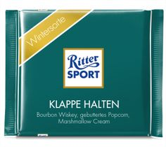 Ritter Sport SortenKreation Trick R Treat, Star Wars Games, Blue Curacao, Sport 2, Nerd Love, Irish Whiskey, Sports Stars, Food Humor, Iceland