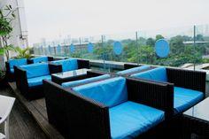 Sky dinning FX Senayan - Jakarta Id - Indonesia