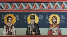 Byzantine Icons, Mural Painting, Movie Posters, Movies, Art, Art Background, Films, Film Poster, Kunst