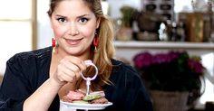 Samlade recept från Leila bakar, ett matprogram med Leila Lindholm. Baka cupcakes, muffins och mycket annat gott efter Leilas recept!