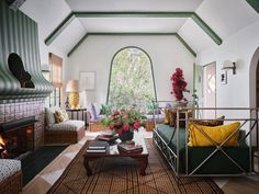 All Posts • Instagram Jessica Hart, Cabana Magazine, Wicker Armchair, Modern Interior, Interior Design, Vintage Dining Chairs, Clarence House, Visual Comfort, Step Inside