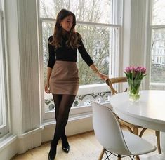 40 Classy Business Outfits Ideas for The Sophisticated Women - Source by Isiera. - 40 Classy Business Outfits Ideas for The Sophisticated Women – Source by Isiera – The Effecti - Classy Business Outfits, Winter Business Casual, Women Business Casual, Business Casual Outfits For Women, Business Chic, Business Casual Clothes, Business Fashion, Business Casual Attire For Women, Business Skirts