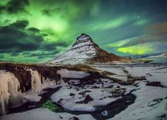 A fun-packed Iceland break, with a Northern Lights experience and optional tours - all travel included