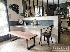 Atelier Ripaton - Hairpin Legs - www.ripaton.fr - #diy #piedsdetable #hairpinlegs #doityourself #inspiration #deco #home #faitmain #interieur #creation
