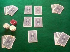 Poker Variations, Rocky