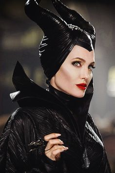 #excited #Maleficent