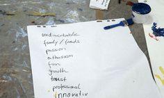 Datalogic > Active & musical Painting   Team Building Verona, Milano, Roma, Firenze ...