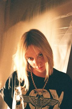 Chloë Sevigny (undated) - She is, and will remain, the coolest kid on the block
