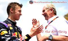 "Marko: ""Red Bull ha encontrado un motor"" #Formula1 #F1 #BrazilGP"