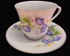 ... MORNING GLORY on Pinterest | Morning glories, Porcelain and Morning