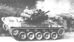M18 Hellcat Firenzuola Italy oct.1944
