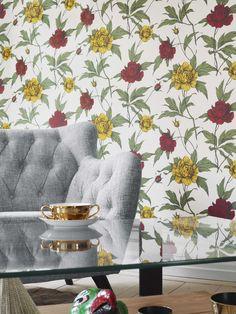 """""""Eco Rose"""" er en fest av roser! www.borge.no"""
