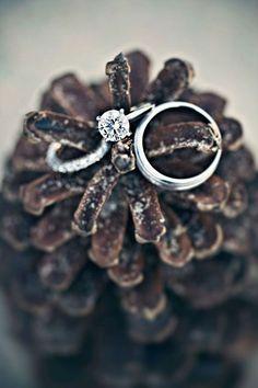 51 Wonderful Winter Wedding Photography Ideas